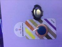 anéis grátis de telefone celular venda por atacado-2019 Titulares de Silicone Dos Desenhos Animados de Expansão Titular Stand Grip Anel de Aperto para o iphone X 8 Samsung Mobile Phones Air Bag Suporte de Telefone Celular Livre DHL