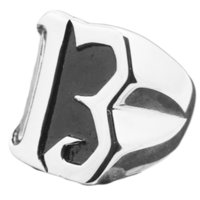 Wholesale 13 motor - whole sale2017 Cool Lucky 13 Biker Ring 316L Stainless Steel Mens Women Fashion Motor Biker Number Ring