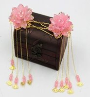 Wholesale ancient chinese accessories online - ancient hair accessories chinese ancient hair supplies chinese accessory