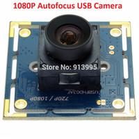Wholesale laptop module - 2mp high megapixel1080p cmos OV 2710 30fps mini cctv webcam web camera module autofocus for pc computer,laptop Android