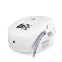 Wholesale Depilation Laser - 2018 hottest 600W Ce certificate permanent depilation depilacion portable 808 808nm diode laser hair removal machine