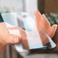 ingrosso pellicola protettiva-Per iPhone XS Max 6.5 pollici XR Protezione dello schermo in vetro temperato iPhone X 8 Plus 7 6S plus Proteggi film per Samsung S7 S6