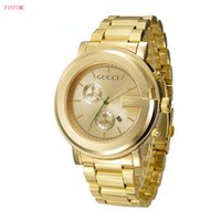 Wholesale alloy steel products - Diamond day designer watches famous luxury fashion brand products in men and women date new steel clock quartz watches