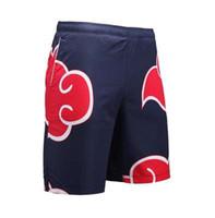 shorts herren al por mayor-Pantalones cortos de tabla de secado rápido para hombres Pantalones cortos de playa para hombres de playa corta con bañadores de natación de liner Tallas grandes Badeshorts Herren