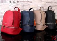 Wholesale tiger leather bags for sale - Group buy Original Logo New arrival men women s Duffel Bags Backpack BEE tiger snake Sport Backpack Cross Body Totes fashion bags GG9901