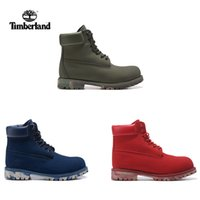 Wholesale women army boots - Timberland Boots Army green camouflage boot Mountaineering shoes Mens Designer Sports Running Shoes for Men Sneakers CasualTrainers Women