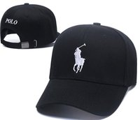 Wholesale sun hat online - Hot New fashion polo golf hats Brand Hundreds Strap Back men women bone snapback hat Adjustable casquette sun panel golf sports baseball Cap
