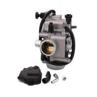 carb carburador honda venda por atacado-Conjunto do Carburador do Carburador Para Honda ATC250SX 1985-1987 TRX300FW 1993-2000 Sistema de Combustível