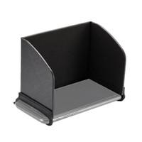 Wholesale sun hood - Foldable Monitor Sun Hood Visor, Cell Phone and Tablet Sunshade Sun Visor Cover for DJI All Series BLACK