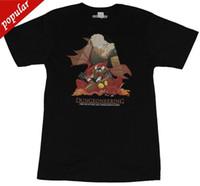 tabelas apenas venda por atacado-Moda 2018 Summer Table Titans T-Shirt Dos Homens-Dungeon Não Há Apenas Traps Oportunidades de Alta Qualidade Top Tees