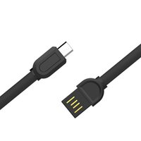 charger la lumière du téléphone achat en gros de-Micro ligne de charge multi-fonction micro-respiration lumière données ligne Android usb2.0 interface LED lumière téléphone mobile rapide ligne de charge