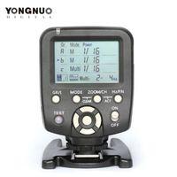 ingrosso controller manuale rf-Commercio all'ingrosso YN560-TX Manuale Flash trasmettitore e controller per YN-560 III YN560 IV, RF-602 RF-603 RF-603 II per Nikon YN560TX 560 TX