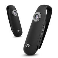 mikrokamera dvr bewegung großhandel-IDV007 Mini Pen Kamera 1080 P Bewegung Detecion Micro Geheimnis Camara Sport DV DVR Video Sprachaufnahme Micro Kamera