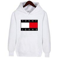 Wholesale fleece tracksuit men - 2018 hot mens hip hop hoodies sweat suit tracksuit men with the hole hoodies men fashion set winter male streetwear_H10