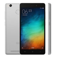 "Wholesale xiaomi unlock - Xiaomi Redmi 3S Snapdragon 430 Octa Core 3G 32G 1080p MIUI7 5.0"" 13.0MP Unlocked Phone"