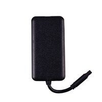 Wholesale car gps for sale - New Multi functional G Vehicle GPS Tracker with Remote Cut off petrol power ACC detection For Car Motorcycle Vehicle Retail