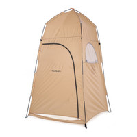 Wholesale Outdoor Camp Shower - TOMSHOO Portable Outdoor Camping Dressing Changing Tent Toilet Tent Pop Up Bath Shelter Shower for Beach Fishing