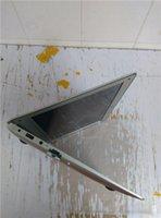 i7 mini laptop großhandel-14,1 Zoll Ultra Thin Leichte Notebook 1920x1080 FHD Intel i7 Quad-Core 4 GB 64 GB SSD Mini Laptop Computer PC russische sprache