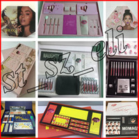 Wholesale i makeup resale online - Makeup set Take me on vacation I WANT IT ALL don t open until christmas Momager Summer collection holiday weather big box