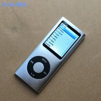 Wholesale radio times for sale - Group buy ZHKUBDL High quality battery mp4 player gb GB for Music playing time hours FM radio video built in memory player MP4