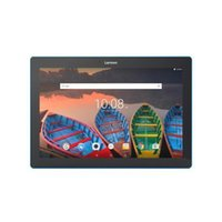 Wholesale lenovo tablet for sale - Lenovo inch TB X103F G RAM G ROM quad core android tablet pc GPS mAh wifi version