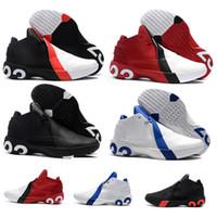 ingrosso maggiordomo nero rosso-La migliore qualità Jimmy Butler 3.0 scarpe da basket bianco blu nero rosso moda atletica Sport Sneakers US 7-12 spedizione gratuita