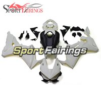Wholesale unpainted honda fairings resale online - Complete Injection Fairings For Honda CBR1000RR Newest Arrival Sportbike Unpainted Naked ABS Plastics Body Frames Cowlings