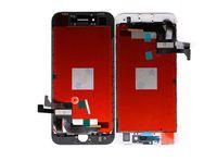 digitalizador iphone pixel muerto al por mayor-Nueva llegada Top A No Dead Pixel LCD para iPhone 8 más pantalla LCD Digitalizador táctil para teléfono 8 8 Plus Envío de DHL gratis Buena sustitución