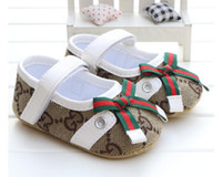 Wholesale walker classic - Classic Canvas New Baby Shoes Fashion Toddler Baby Boy Shoes cm cm cm Baby Girls Shoes First Walkers