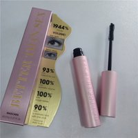 Wholesale Wholesale Coolers Sale - Hot Sale Faced Volume Mascara Better Than Sex Cool Black Mascara with introduction paper TF Thinck Waterproof Elongation High Quality