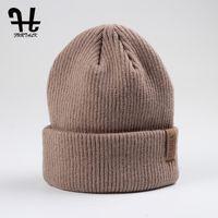 73fa53e234079 Discount thanksgiving watch - Furtalk Spring Autumn Woman Solid Acrylic  Wool Knit Beanie Hat Cuff Beanie