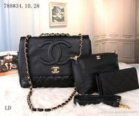 Wholesale ostrich feather prices for sale - Group buy 2018 hot fashion women bags handbags high quality bag clutch Dollar Price lady tote bags shoulder chain bags purse good quality handbags