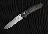 ingrosso coltello fisso migliore della tasca-New Stone Wash D2 Lama in fibra di carbonio Maniglia AXIS Lock Coltello tascabile pieghevole HD01
