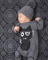 tutu verde arcoiris al por mayor-Nuevo bebé mamelucos bebé ropa de algodón recién nacido bebé niña ropa manga larga infantil recién nacido mono