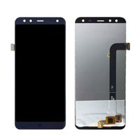 Wholesale mobile screen repair tools resale online - For Leagoo S8 LCD Display And Touch Screen Assembly Repair Parts For Leagoo S8 Mobile Phone lcd Tools