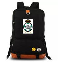 Wholesale backpack club resale online - 2018 NEW Santos Laguna backpack day pack Football club school bag Soccer packsack Computer rucksack Sport schoolbag Outdoor daypack