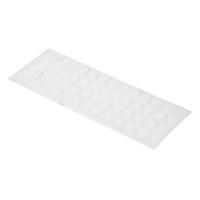 arabischer tablette-pc großhandel-Englischer Standard Nicht transparenter Tastaturlayout Dauerhafter Aufkleber