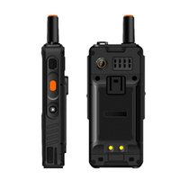 Wholesale digital video intercom online - Original S Android GB RAM GB ROM mAh Smartphone G LTE IP68 Waterproof Radio Phone Walkie Talkie Network intercom GPS MP Mobile
