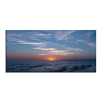 Wholesale large nude canvas art - Large size Printing Oil Painting The rising sun Wall painting Decor Wall Art Picture For Living Room painting No Frame