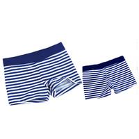 placas de natação para crianças venda por atacado-Crianças de boa qualidade Swim Shorts Natação Troncos Praia Férias Board Swimwear