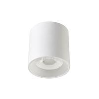 ingrosso casa luminosa-Faretto a soffitto a soffitto per montaggio a soffitto 30W Faretto luminoso Super Bright Bianco / Nero Alloggiamento per hall