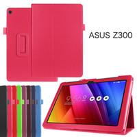 Wholesale asus zenpad tablets resale online - Flip Cover Leather Case for Asus Zenpad Z300 Z300C Z300CL Z300CG Z300M Z301 Z301ML inch Tablet Stylus