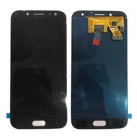 Wholesale tft lcd screen display panel - TFT LCD Touch Screen For Samsung Galaxy J5 2017 LCD J530 J530F SM-J530F LCD Display Digitizer Assembly Tools
