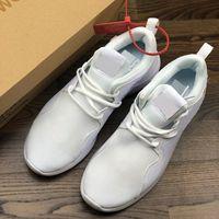 Wholesale london art - Hot London Four Wmns White Men Women Training Sneakers Breathable Portable Original Quality Sports Running Shoes