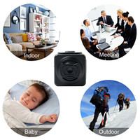 Wholesale mini camera world for sale - Group buy S5 Mini Camera Full HD P Secret Ultra Cam Motion Detection Feature The Smallest Camcorders In The World Night Vision For Mac