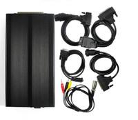 mercedes multiplexer großhandel-Multiplexer-ECU-Chip MB Carsoft 7.4, der MCU-gesteuerte Schnittstelle für Mercedes Benz Carsoft 7.4 dreht