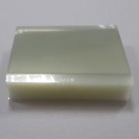 oca optischer kleber großhandel-50 teile / los OCA Film für iPhone 6/6 Plus Echt 250um Für Mitisubish Double Side Adhesive Optical Clean Kleber