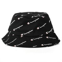 Wholesale party sun visors resale online - 2018 Fashion bucket cap Foldable Fishing Caps Beach Sun Visor Champion bucket cap Sale Folding Man Bowler Cap For Mens Womens
