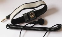 антистатический браслет оптовых-Запястье 2 шт. / лот антистатические запястье кольцо для ионной детокс ног спа машина