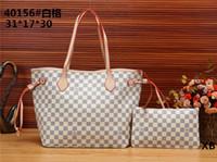 anneler için torbalar toptan satış-2019 yeni tasarım iki parça çanta omuz çantası klasik çanta yüksek kalite pu omuz çantası moda anne çantası ücretsiz kargo